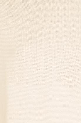 Sessun | Gebreide trui Mella | gebroken wit