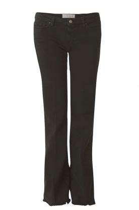 Jeans Freddy length 34 | black