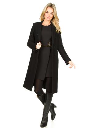 Look Sleeveless dress Kyra