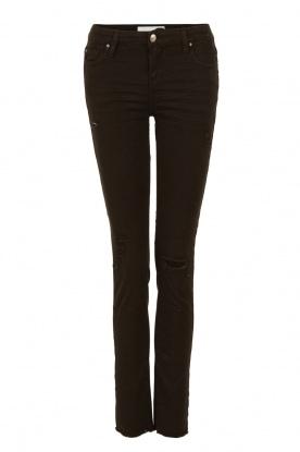 Skinny jeans Jarod lengtemaat 30 | zwart