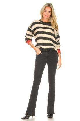 Look Knitted sweater Terry