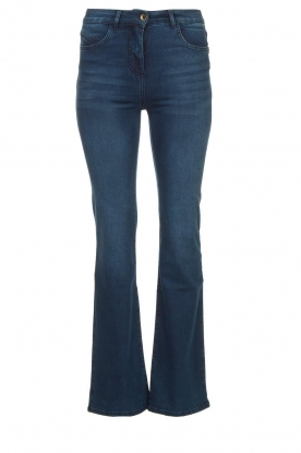 Patrizia Pepe |  Jeans Vienna | blue