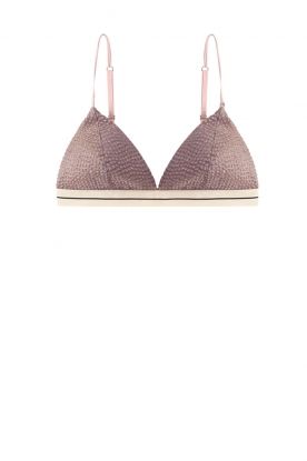 Love Stories | Bra Sanne | purple