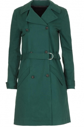 IKKS |  Trench coat Fougere | Green
