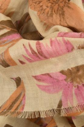 Becksöndergaard | Sjaal Patel | Roze