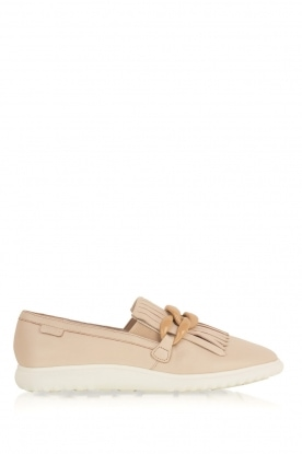 What For | Loafers Daisy | Nude