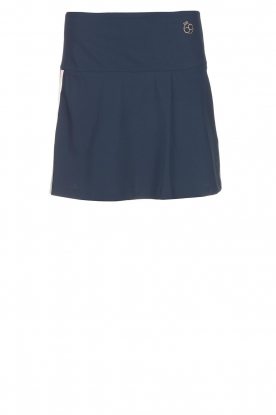 Par 69 |  Golf skirt Blair | blue