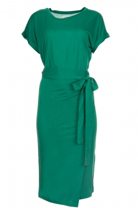 ba&sh |  Dress Lea | green