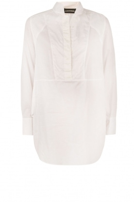 By Malene Birger | Blouse Ritah | wit
