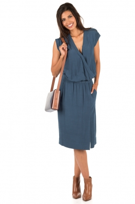 Dress Sallina | blue