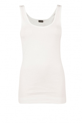 By Malene Birger |  Tanktop Newdawn | white
