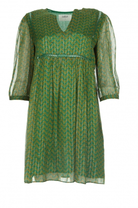 ba&sh | Dress Willow | green