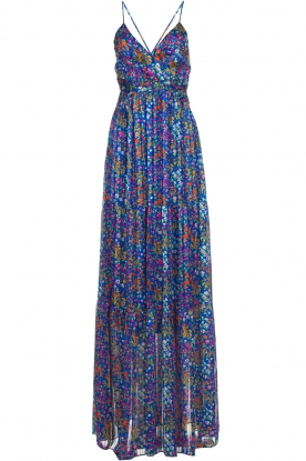 ba&sh |  Maxi dress Rosy | blue