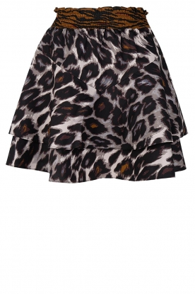 Dante 6 | Leopard print skirt Wonderous | animal print