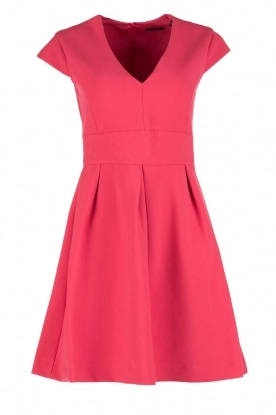 IKKS |  Dress June | pink
