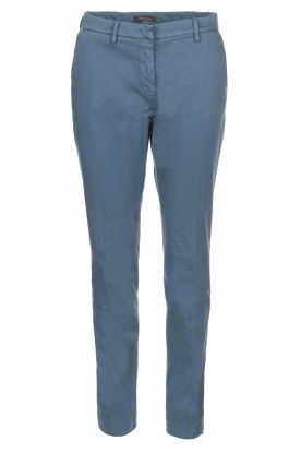 MASONS |  Trousers New York | Blue
