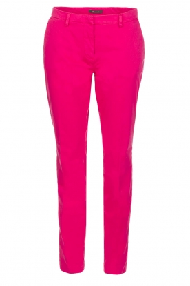 MASONS |  Trousers New York | Pink