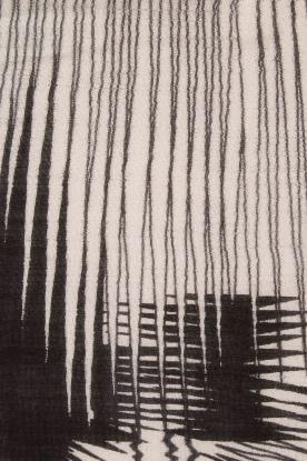 Sjaal Lyric | zwart