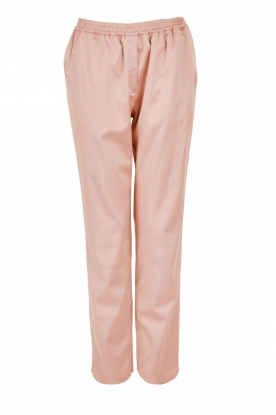 Trousers Micky | old pink