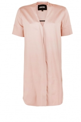 Amatør |  Dress Missy | old pink