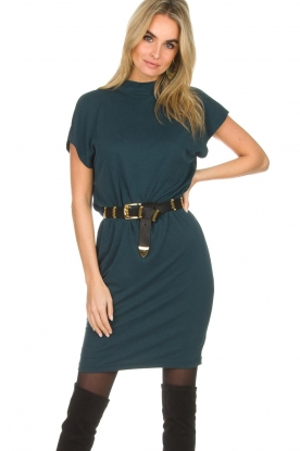 Dante 6 |  Dress Bijou | blue