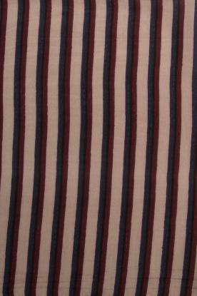 Becksöndergaard | Zijde sjaal Haena | blauw