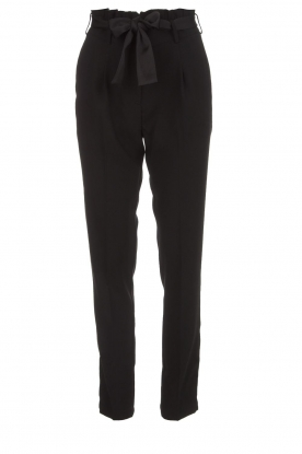 Dante 6 |  Trousers Naveen | black