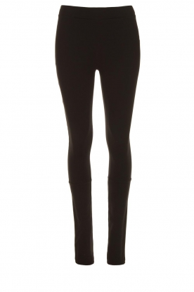 Les Favorites | Leggings Vallery | black