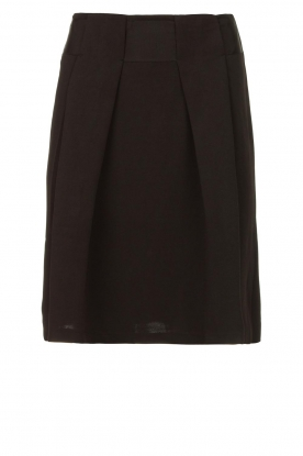 Les Favorites | Skirt Lexy | black