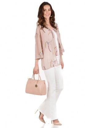 Style Butler | Kimono Mael | oudroze