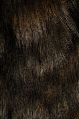 Essentiel Antwerp | Sjaal Mentol | bruin
