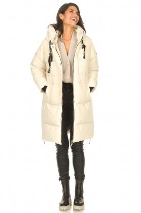 Look Long down jacket Bodax