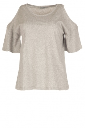 Hunkydory |  Top Eliore | grey