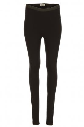 Hunkydory | Legging Maxime | donkerblauw