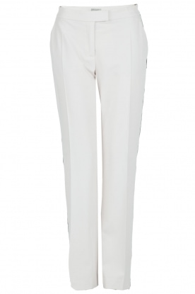 Hunkydory |  Trousers Leroy | natural