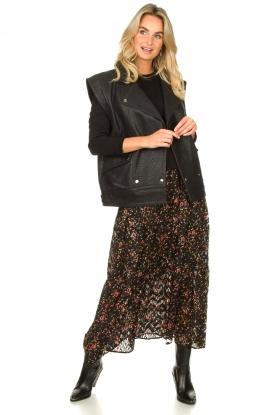 Look Floral skirt Bonny