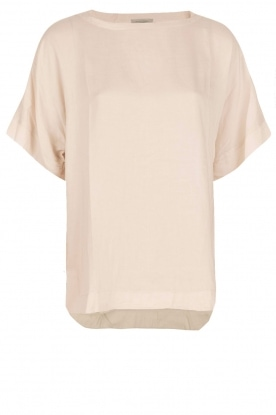 Hunkydory |  Top Anouk | light pink