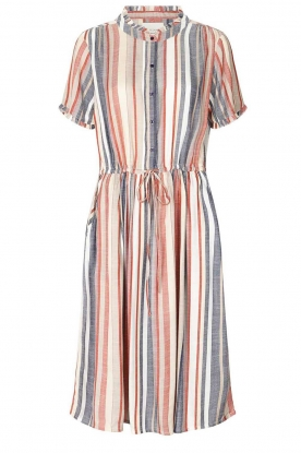 Lolly's Laundry | Striped midi dress Sandra | multi