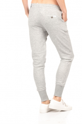 Zoe Karssen | Sweatpants Basic | grijs