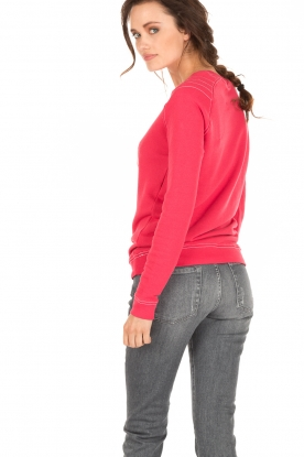 Sweater Forever | red