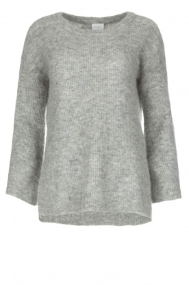 Dante 6 |  Sweater Clara | grey