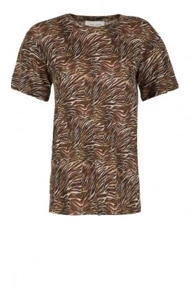 IRO | T-shirt Shay | Print