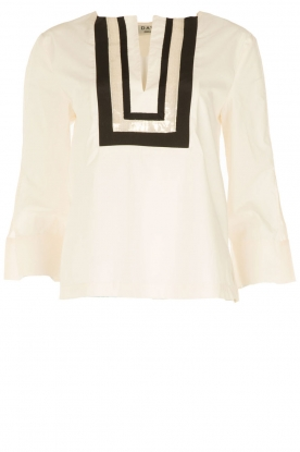 DAY Birger et Mikkelsen |  Top North | white
