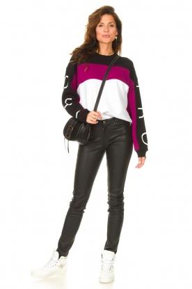 Look Oversized sweater Cally