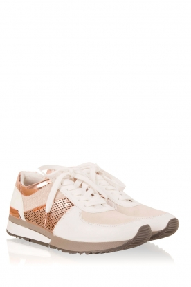 MICHAEL Michael Kors |  Leather sneakers Allie | multi