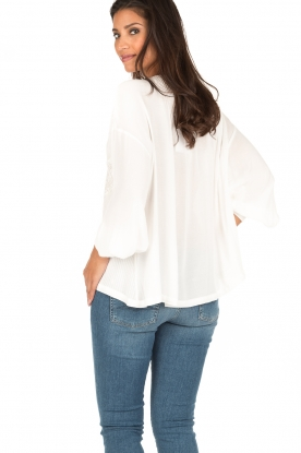 IRO | Blouse Yamy | wit