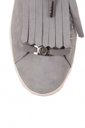 Suede sneakers Keaton Kiltie | blue