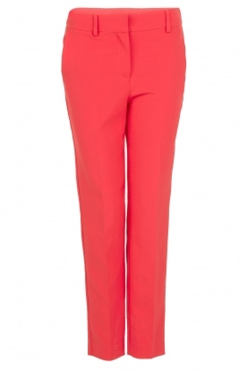 Atos Lombardini |  Trousers Valentian | red
