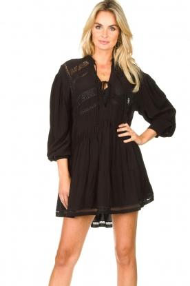 IRO | Dress Pluton |black