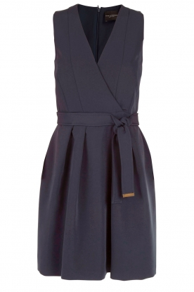 Atos Lombardini |  Dress Scuro | dark blue